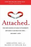Attached (eBook, ePUB)