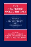 Cambridge World History: Volume 6, The Construction of a Global World, 1400-1800 CE, Part 2, Patterns of Change (eBook, PDF)
