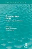 Contemporary Terror (eBook, PDF)