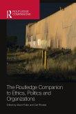 The Routledge Companion to Ethics, Politics and Organizations (eBook, PDF)