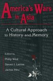 United States and Asia at War: A Cultural Approach (eBook, ePUB)