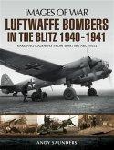 Luftwaffe Bombers of the Blitz 1940-1941 (eBook, PDF)