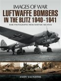 Luftwaffe Bombers of the Blitz 1940-1941 (eBook, ePUB)