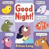 Good Night! (eBook, ePUB)