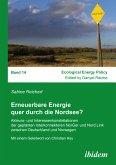 Erneuerbare Energie quer durch die Nordsee? (eBook, ePUB)