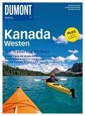 DuMont BILDATLAS Kanada Westen (eBook, PDF)