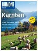 DuMont BILDATLAS Kärnten (eBook, PDF)