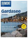 DuMont BILDATLAS Gardasee, Trentino (eBook, PDF)