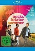Becks letzter Sommer (Blu-ray)
