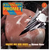 Raumschiff Promet - Angriff aus dem Nichts, 1 Audio-CD