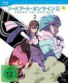 Sword Art Online - Staffel 2, Vol. 2