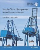 Supply Chain Management: Strategy, Planning, and Operation, Global Edition (eBook, PDF)