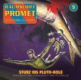 Raumschiff Promet - Sturz ins Pluto-Hole, 1 Audio-CD