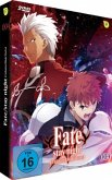 Fate/Stay Night: Unlimited Blade Works - Vol. 4 (2 Discs, Limited Edition)