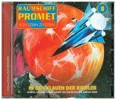 Raumschiff Promet - Angriff aus dem Nichts