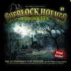 Die Gutsherren von Reigate / Sherlock Holmes Chronicles Bd.31 (1 Audio-CD)