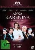 Anna Karenina-Flammen Der Li