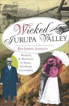 Wicked Jurupa Valley (eBook, ePUB)