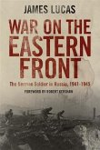 War on the Eastern Front (eBook, PDF)