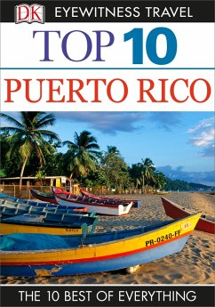 Top 10 Puerto Rico (eBook, ePUB)