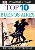 DK Eyewitness Top 10 Buenos Aires (eBook, ePUB)