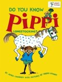 Do You Know Pippi Longstocking? (eBook, ePUB)