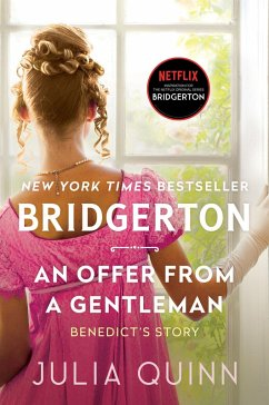 An Offer From a Gentleman (eBook, ePUB) - Quinn, Julia