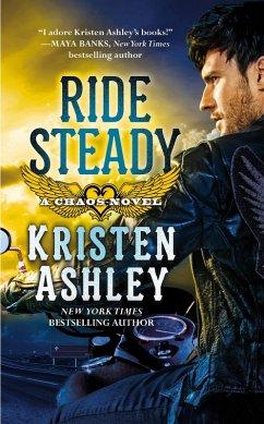 Ride Steady (eBook, ePUB)