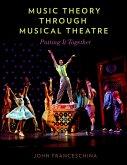 Music Theory through Musical Theatre (eBook, PDF)