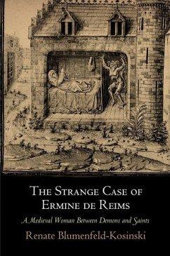 The Strange Case of Ermine de Reims