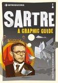 Introducing Sartre (eBook, ePUB)