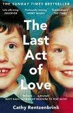 The Last Act of Love (eBook, ePUB)