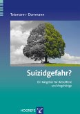 Suizidgefahr? (eBook, PDF)