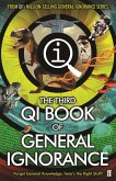 QI: The Third Book of General Ignorance (eBook, ePUB)