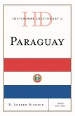 Historical Dictionary of Paraguay (eBook, ePUB)