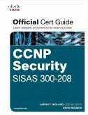 CCNP Security SISAS 300-208 Official Cert Guide (eBook, PDF)