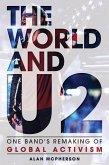 The World and U2 (eBook, ePUB)
