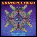 Grateful Dead Wall Calendar