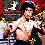 Bruce Lee Wall Calendar