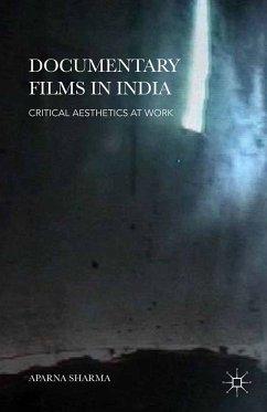 Documentary Films in India (eBook, PDF)