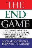 The Endgame (eBook, ePUB)