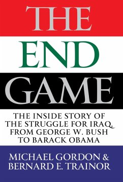 The Endgame (eBook, ePUB) - Gordon, Michael; Trainor, Bernard