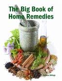 The Big Book of Home Remedies (eBook, ePUB)