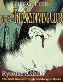 The Gifted Vol.3 - The Skydiving Club (eBook, ePUB)