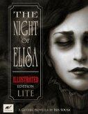 Night of Elisa - Illustrated Edition Lite (eBook, ePUB)