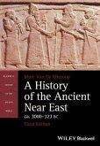 A History of the Ancient Near East, ca. 3000-323 BC (eBook, ePUB)