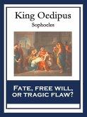 King Oedipus (eBook, ePUB)