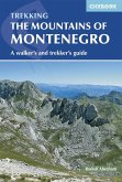 The Mountains of Montenegro (eBook, ePUB)