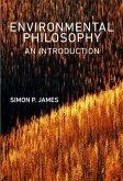 Environmental Philosophy (eBook, ePUB)
