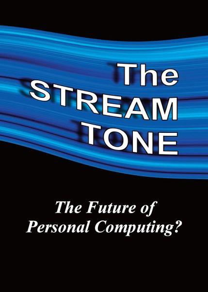 The Stream Tone (eBook, ePUB) - Gilling, T.